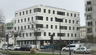 Pôle emploi Grenoble
